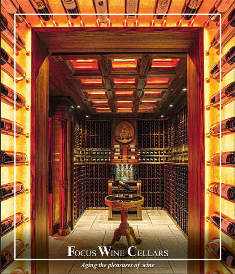 focus wine cellars catalogue