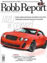 Feb 2010 Robb Report - Focus Wine Cellars